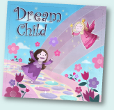 Dream Child CD cover